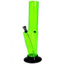 Bong, akril, LEAF različne barve, 320mm