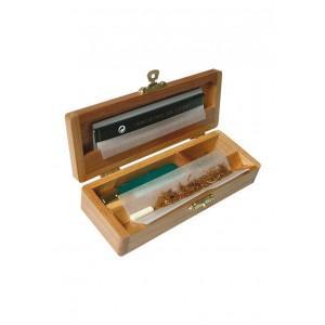 Škatla Deluxe, lesena, 150x55x35mm ( 55 07 07 )