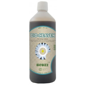 Biobizz Bio Heaven 1L