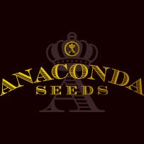 Anaconda seeds logo