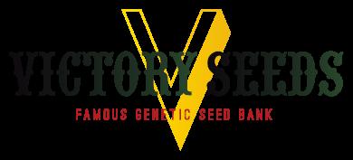 Victory seeds logo